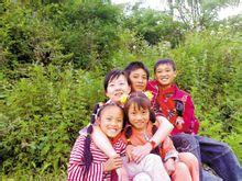 孙影老师和她的学生们